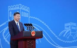 """Bước ngoặt của kinh tế Trung Quốc trong """"tư tưởng Tập Cận Bình"""""""