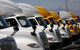 The Wall Street Journal: Doanh nghiệp vận tải đặt hàng mua xe Đầu kéo Mỹ tăng đột biến do nhu cầu đang gia tăng