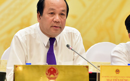 Thành viên Tổ công tác của Thủ tướng Chính phủ gồm những ai?