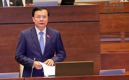 Bộ trưởng Tài chính: Cơ chế đặc thù cho tăng thuế không có nghĩa là TP.HCM sẽ tăng thuế ngay