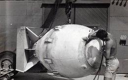 Mỹ chuẩn bị ném bom nguyên tử xuống Hiroshima và Nagasaki như thế nào?
