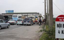 """""""Bác"""" đề xuất tăng phí """"chát"""" tại trạm Bắc Thăng Long - Nội Bài"""