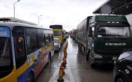 Khánh Hòa yêu cầu đánh giá lại vị trí đặt trạm BOT Ninh An