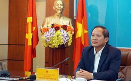 Bộ trưởng Trương Minh Tuấn: Ưu tiên quảng cáo trên các hạ tầng truyền thông tuân thủ pháp luật Việt Nam