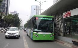 Kiểm toán nhà nước: Buýt nhanh Hà Nội khó đáp ứng mục tiêu đề ra, có thể gây tắc đường