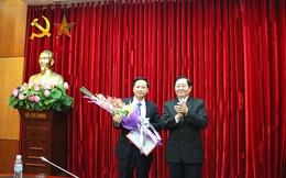 Điều động, bổ nhiệm nhân sự chủ chốt Bộ Nội vụ