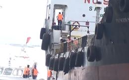 Gian nan cuộc chiến chống buôn lậu xăng dầu trên biển