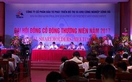 ĐHCĐ Sudico: Đã thu hồi toàn bộ 168 tỷ vốn đầu tư tại Dự án SPM (TPHCM)