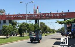 Nơi dự án New City quy mô gấp 20 lần Thủ Thiêm do ông Đào Hồng Tuyển có kế hoạch xây dựng hiện như thế nào?