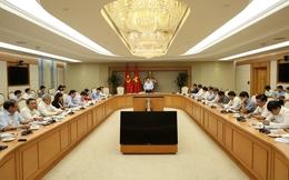 Phó Thủ tướng Vương Đình Huệ: Nhiều nơi vẫn còn nắm lơ mơ về HTX kiểu mới