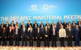 Phó thủ tướng Phạm Bình Minh: APEC đã chứng kiến những thay đổi nhanh chóng và phức tạp một năm qua