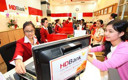 HDBank chuẩn bị niêm yết 883 triệu cổ phiếu trên HoSE