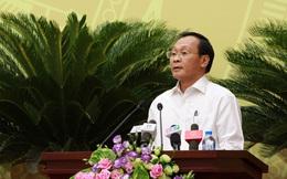 Chủ tịch UBND huyện Đông Anh nói gì về hàng loạt vi phạm trật tự xây dựng tại địa bàn huyện thời gian qua