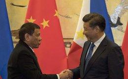 Tổng thống Philippines chuẩn bị thăm Trung Quốc lần thứ 2 trong 7 tháng