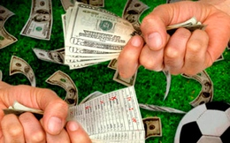 Quy trình đấu thầu kinh doanh đặt cược bóng đá quốc tế sẽ được công khai