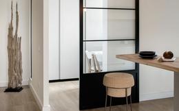 Cửa trượt thông minh đang là giải pháp phù hợp, thịnh hành cho những căn nhà diện tích nhỏ