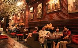 Ngoài xe máy, điều người Việt có nhiều thứ hai chỉ có thể là quán cà phê. Bán cà phê dễ đến thế sao?