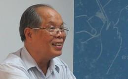 """Đại diện Bộ GD-ĐT nói về """"đề xuất Tiếq Việt"""" của PGS Bùi Hiền"""
