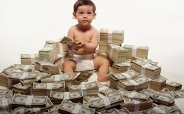 """""""Đau đầu"""" vì nhiều tiền: Chân dung những doanh nghiệp đang nắm giữ lượng tiền mặt lên tới cả chục nghìn tỷ"""
