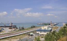 Miền Trung chạy đua cảng biển, logistics vẫn kém phát triển
