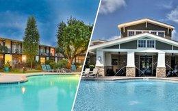 1.000 USD/tháng thuê được chung cư cao cấp 100 m2 ở Hà Nội nhưng bạn sẽ ngạc nhiên khi biết số tiền này thuê được gì ở Mỹ