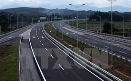 Bộ Tài chính nói gì về vốn tín dụng cho dự án cao tốc Bắc-Nam?