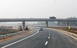 Đề nghị rà soát lại việc xây dựng cao tốc Hà Nội - Thái Nguyên - Bắc Kạn
