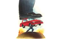 Chuyện cuối tuần: Vì sao tỷ phú thế chấp xe sang ở ngân hàng để vay vài đồng bạc lẻ? Mọi thứ đôi khi không như chúng ta thấy