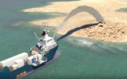 [Videographics]: Báo động nguồn cát đang biến mất trên toàn cầu