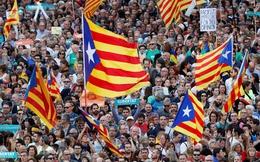 """""""Virus"""" Catalonia lây lan?"""