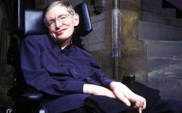 8 tuổi mới biết đọc, từng là sinh viên lười, điều gì khiến cố giáo sư Stephen Hawking nỗ lực làm nên điều kỳ diệu nhất cuộc đời?