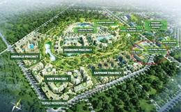 TP.HCM: Điều chỉnh quy hoạch dự án Celadon City