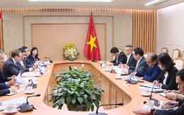 Thúc đẩy hợp tác đầu tư giữa Việt Nam - EU