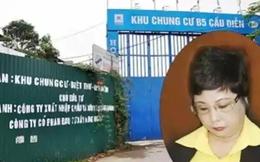 Hôm nay, xét xử bà chủ Housing Group Châu Thị Thu Nga lừa gần 400 tỷ tại Dự án B5 Cầu Diễn, liên quan quyền lợi khoảng 400 người