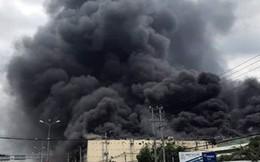 Vụ cháy lớn ở Cần Thơ: Hàng nghìn công nhân tạm mất việc