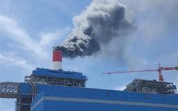 Nhiệt điện Vĩnh Tân 4 được thi công trở lại sau sự cố