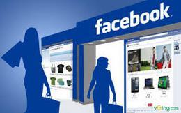 Bán hàng trên Facebook sẽ bị 'truy' tài khoản ngân hàng