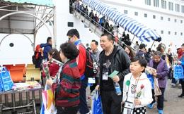 Du khách Trung Quốc: Quản cách nào?