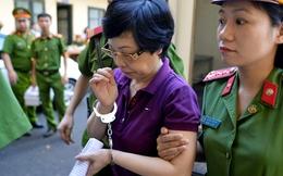 Chiêu lừa đánh vào lòng tin, chiếm đoạt hàng trăm tỷ đồng của cựu ĐBQH Châu Thị Thu Nga