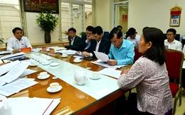 Chủ tịch Hà Nội: Cán bộ trật tự đô thị có thể khởi tố theo quy định nếu vi phạm