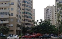 """Giao thông... """"vỡ trận"""" vì nhà cao tầng có giấy phép, đúng quy hoạch?"""
