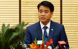 Chủ tịch Hà Nội nói gì về việc cỏ mọc um tùm trên nhiều tuyến đường?