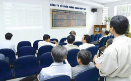 Cần 'mạnh tay' xử lý hành vi thao túng thị trường chứng khoán