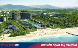 So găng thị trường condotel Đà Nẵng, Nha Trang và Phú Quốc