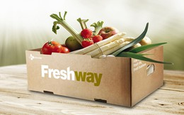 Tập đoàn Hàn Quốc muốn thâu tóm công ty bán lẻ thực phẩm Việt