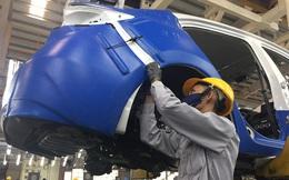 Hiện thực ngành ôtô Việt Nam qua một bản báo cáo