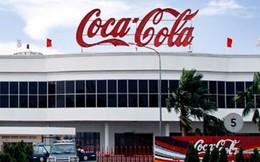 CocaCola nâng tổng mức đầu tư tại Việt Nam lên 1 tỷ USD