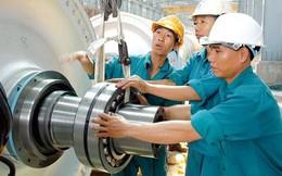Cà Mau phát triển thế mạnh công nghiệp khí - điện - đạm