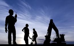 Lên sàn với vốn hóa chưa đến 1.600 tỷ đồng, Tổng công ty CC1 của Bộ Xây dựng có bị định giá thấp?