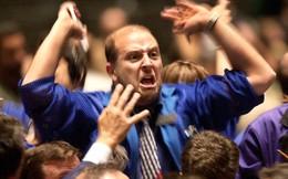 """Chứng khoán Mỹ bị """"ghẻ lạnh"""" chưa từng có kể từ khủng hoảng tài chính"""
